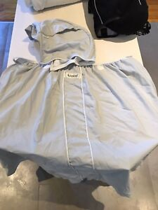 Baby bjorn sun cover- mint condition
