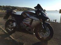 Honda CBR600RR cbr 600 rr
