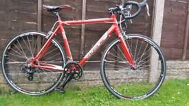 Avenir Aspire racing bike