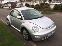 VW Beetle For sale Good Condition Long MOT.