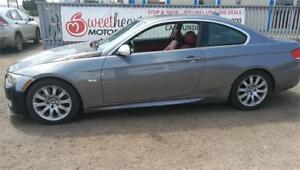 2007 BMW 3-Series 335i Coupe  FREE $500 Gas Card!!!