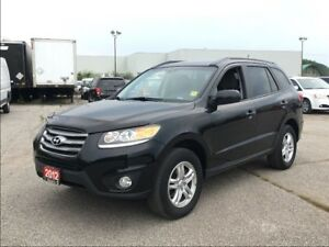 2012 Hyundai Santa Fe GL 3.5**V6**ALL WHEEL DRIVE**BLUETOOTH**
