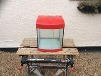 Aqua start 320 aquarium fish tank