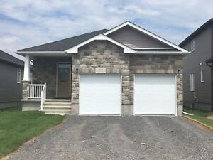 3 BDRM NEWLY BUILT HOME IN KINGSTON! 1563 Albany Drive