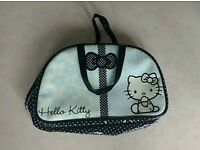 Girls Hello Kitty bag