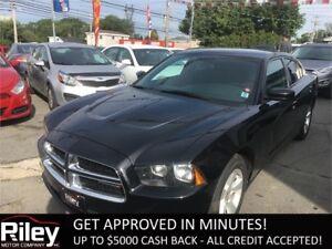 2014 Dodge Charger SE STARTING AT $163.40 BI-WEEKLY