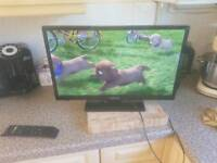 "24"" HD DVD LED TV"