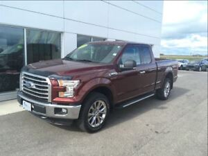 2015 Ford F-150 XLT MUST SEE! $231.42 b/weekly.