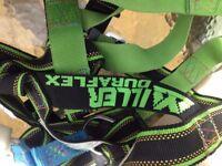 TITAN Full Body Safety Harness