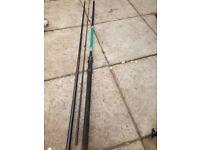 Kingfisher float rod