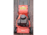 Flymo - Briggs Stratton - Petrol Lawnmower