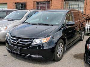 2014 Honda Odyssey EX, BLINDSPOT, CAMER