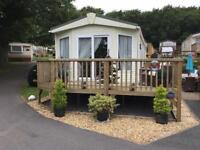 Pemberton Marlow 2 bed sited at lydstep Beach with sea views private sale
