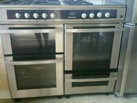 Leisure HJA 5100 Range cooker - Duel Fuel - BARGAIN - STILL AVAILABLE