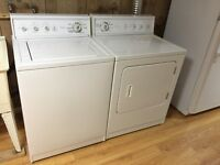 Kenmore Ultra Care Laveuse et Secheuse / Washer and Dryer West Island Greater Montréal Preview