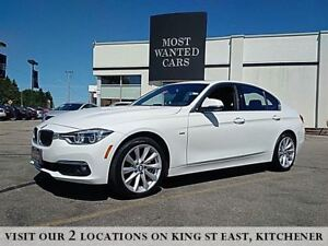 2016 BMW 3 Series 328i xDrive | NAVIGATION | XENON | NO ACCIDENT