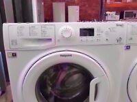 NEW White A+ Class Hotpoint Aquarius 6kg./1400rpm Washing Machine £150