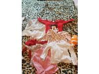 Baby girls clothes bundles