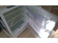 NEFF integrated fridge- VGC