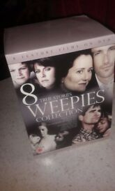Boxed set of 8 True Stories The Weepies collection