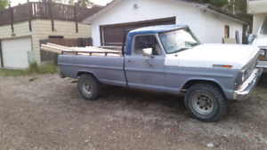 68 ford 4x4