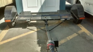 MUST SELL - 2014 MAXEY CAR DOLLY