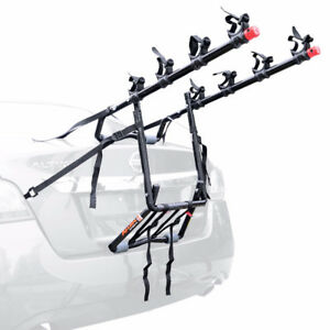 Trunk/Hatch Back bike carrier