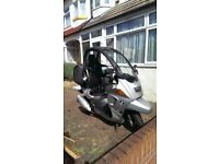 BMW C1 200 Quick Sale - Very Good Condition