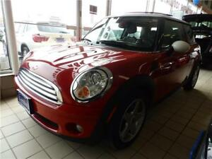 2008 MINI Cooper Hardtop,LEATHER ONTARIO VEHICLE NO ACCIDENTS
