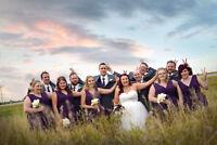 $800 - PROFESSIONAL WEDDING PHOTOGRAPHY
