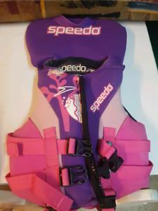 Speedo Child lifejacket 14-27 Kg