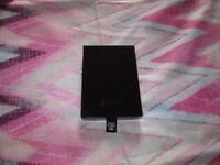 XBOX 360 250 GB HARD DRIVE