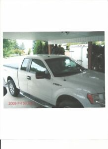 2009 Ford F-150 XLT Supercab **LOW KMS.**