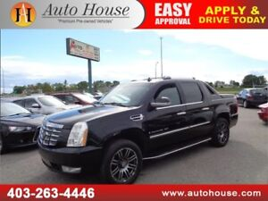 2007 CADILLAC ESCALADE EXT NAVIGATION BACKUP CAMERA  DVD RIMS