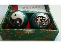 Baoding Balls (New)