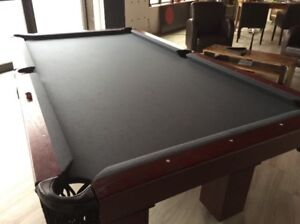 Palason St-Laurent pool table - GREAT CONDITION!!!