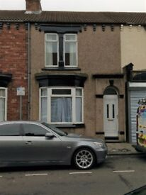 3 bedroom house on Waterloo Road, Middlesbrough, TS1 (3 bed) Close to University