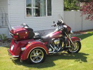2009 Harley Trike