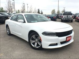 2016 Dodge Charger SXT**POWER SUNROOF**NAVIGATION**