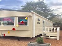 Static Caravan for sale in Perthshire
