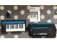 Novation Bass Station (original model)