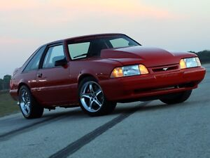 WANTED looking to buy a fox body mustang