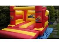 Bouncy castle, children's for hire