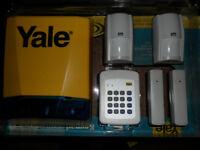 Yale Wireless alarm system