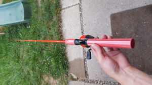 Kid's fishing rod and reel - brand new.