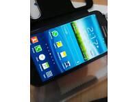 Samsung galaxy S3 unlocked to any network