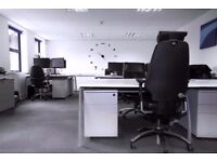 Desk/Office Space, Central Brighton - £130 p/m - NO VAT or Contract