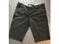 River Island shorts - size 10