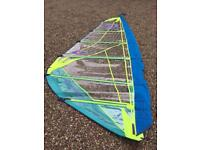 Windsurfer sail 5.1m