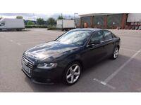 Hi.For sale or swap Audi A4 2.0 diesel 2008 year.